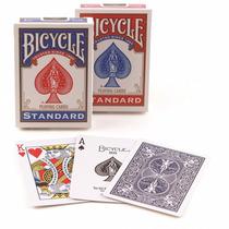 Baralho Bicycle Standard - Mágica / Poker / Cardistry