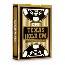 Baralho Texas Hold