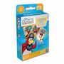Baralho Club Penguin Rockhopper - Disney - Novo, Lacrado