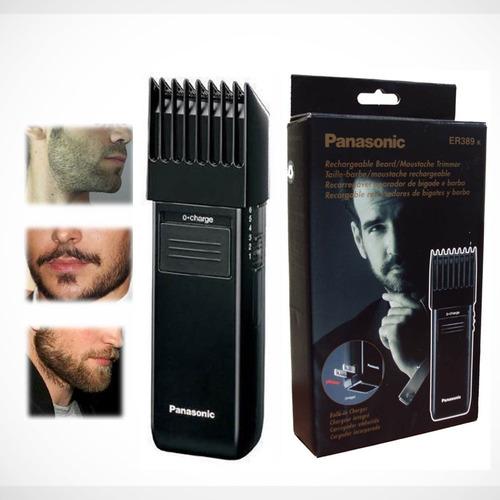 Barbeador Aparador De Barba Panasonic Maquina De Acabamento