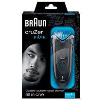 Barbeador Braun Cruzer 5 Sem Fio-envio Gratis