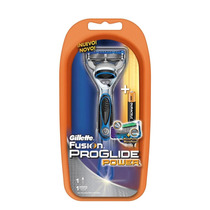 Aparelho De Barbear Fusion Proglide Power Gillette