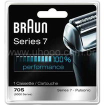 Braun Series 7 Lámina Corte - Envio Já