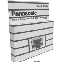 Lâmina Maquininha Compatível 389 110v Panasonic   Lizz E Ou