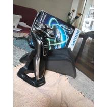 Senso Touch 3d Rq 1280 - À Prova D´água. Top Dos Barbeadores