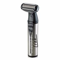 Aparador Depilador Pelos Masculino Eletrico Lizz Body Shaver