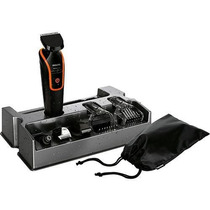 Kit Aparador De Pelos Philips Multigroom - Qg3340/16 Bivolt