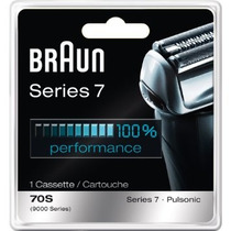 Braun Series 7 - Lamina Original - 70s - 9000 Series