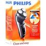 Barbeador Elétrico Bivolt 3 Cabeças Philips 6990 C/ Aparador