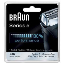 Lamina Braun Serie 5 - 51s - 8000 Series