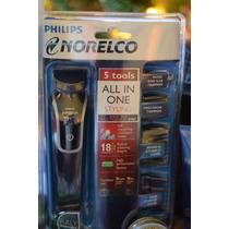 Kit Aparador/barbeador Philips Norelco Multigroom 3100
