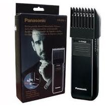Maquina Aparadora Original Panasonic Barba Cabelo Er 389k