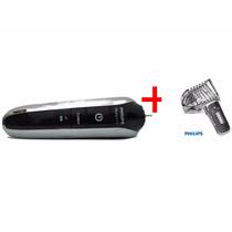 Aparelho Avulso Multigroom Pro Com Pente Barba 18 Ajustes