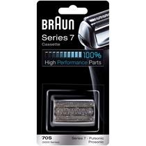Lâmina Barbeador Braun 9000 Series 7 - 790 760cc 740s 720s
