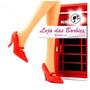 Sapato Para Barbie * Sapatinho Fashion * Scarpin Original