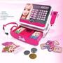 Barbie Caixa Registradora