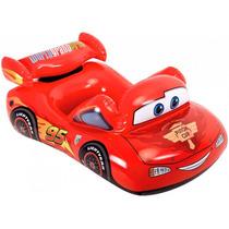 Bote Carros Disney - Intex