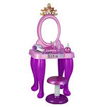 Brinquedo Infantil Penteadeira Princesas Rosita 9650