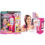 Cabine De Fotos Barbie Real C/ Acessórios Original Mattel