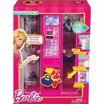 Barbie A Vida Na Dreamhouse - Vending Machine