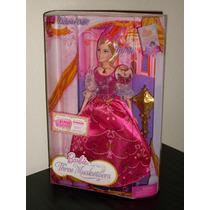 Barbie Tres Mosqueteiras Corinne * No Brasil * Nao Gravida