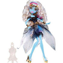 Monster High - 13 Wishes - Abbey Bominable - Exclusiva