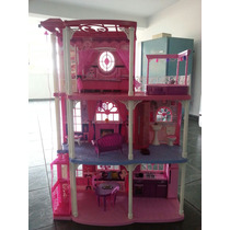 Casa Da Barbie Dream House