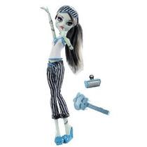 Monster High - Dead Tired 1.0 - Frankie Stein