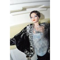 Erte Stardust Barbie Doll - Em Sp - Frete Grátis