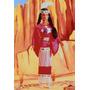 Native American Barbie Doll 3rd - Em Sp - Frete Grátis