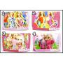 Carteira E Bolsinha Infantil * Barbie E Monster High !
