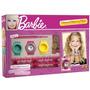 Pulseiras De Elástico Com Relogio Barbie