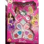 Maquiagem Da Barbie Para Diversão