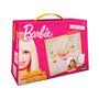 Brinquedo Menina Salão De Beleza Da Barbie Hair Stylist Set