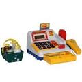 Caixa Registradora Brinquedo Infantil C/sons E Luzes Belbrin