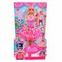 Barbie Bailarina Quebra Nozes