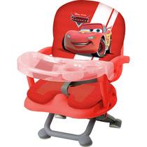 Cadeira De Alimentação Carros - Dican