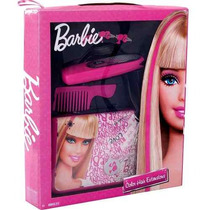 Mechas Coloridas Cabelo Menina Mágicas Divertidas Barbie