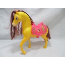 Cavalo Da Barbie Princesa Mattel Brinquedo