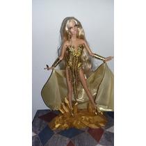 Barbie The Blonds Blond Gold - Mattel - Colecionável