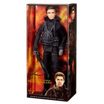Barbie Gale Hunger Games Jogos Vorazes Esperança Boneco 2015