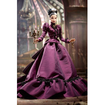 Barbie Collector Haunted Beauty Mistress Of The Manor Nrfb