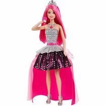 Barbie Rock