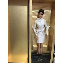 Veronique Exclusiva Premiere Convenção 2013 Fashion Royalty