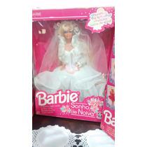 Barbie Sonho De Noiva Estrela
