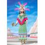 Boneca Barbie Dolls Of The World Princesa Do México
