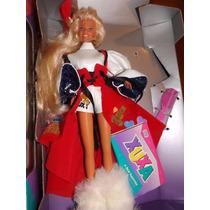 Boneca Xuxa Usa Americana Deboxed Rara Não Mimo Xuxinha #1