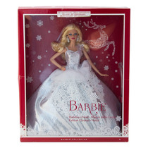 2013 Holiday - Barbie
