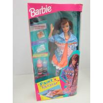 Barbie Paint