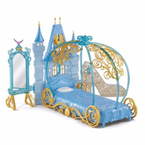 Princesas Disney - Quarto Da Cinderela - Mattel